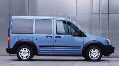 Ford Connect,Ford Transit