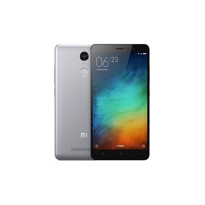 Продам телефон Xiaomi Redmi Note 3 32GB (Gray)