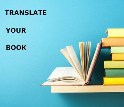 Translate Your Book to Russian Language