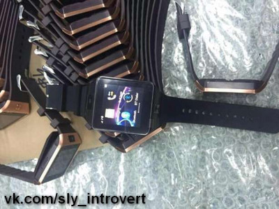 SMART WATCH DZ09 (Original).