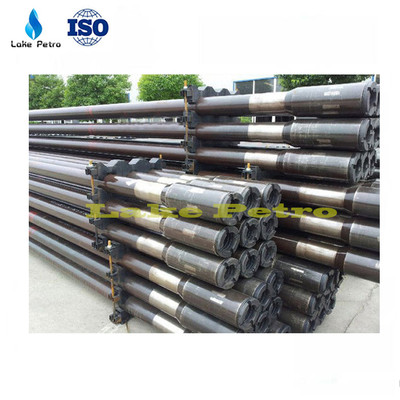 API 5DP drill pipes for oil drilling