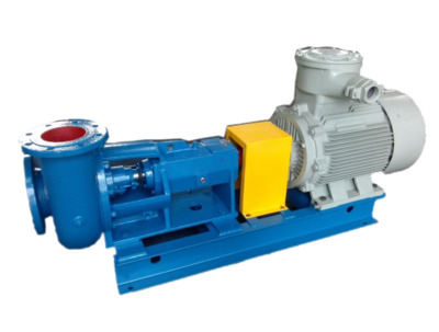 good quality sand pump for oilfield solid control equipment