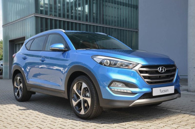 Hyundai Tucson 2.0 AT Comfort . Черкассы