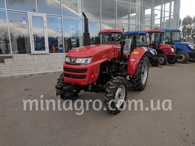 Мінітрактор SHIFENG SF 244 C  від Міні-Агро 5399$