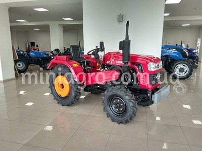 Мінітрактор SHIFENG SF 244 B від Міні-Агро 2799$