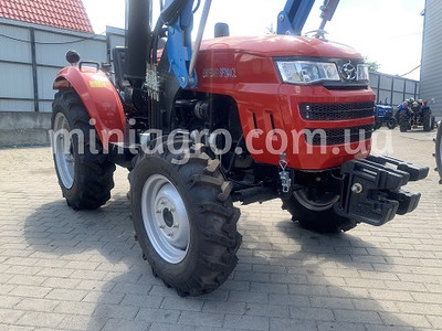 Мінітрактор SHIFENG SF 244 CL від Міні-Агро 5499$