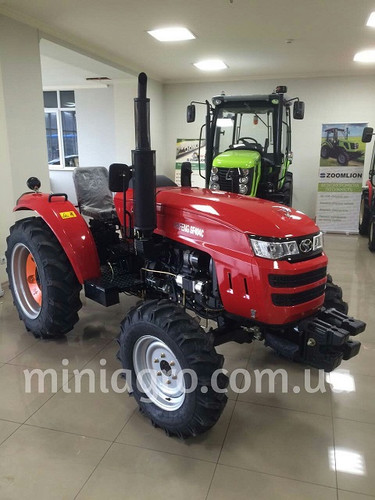 Мінітрактор SHIFENG SF 404 C від Міні-Агро 6799$