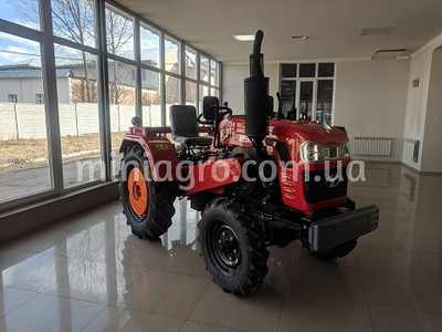 Мінітрактор SHIFENG SF 354 від Міні-Агро 3980$