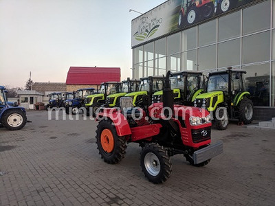 Мінітрактор SHIFENG SF 350 L від Міні-Агро 2950$
