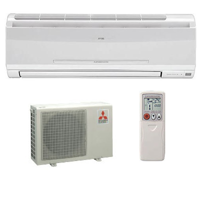 Кондиционеры Mitsubishi Electric серии De Luxe инвертор ZUBADAN OT 1420 $